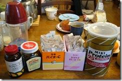 ミキ四大食品